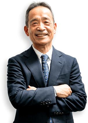 株式会社中央設備 代表取締役 金嶋 未次