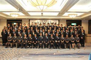 第55期 経営方針発表会