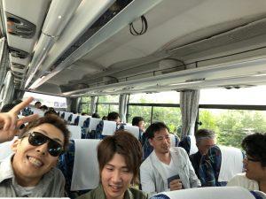 社員旅行 IN 北海道